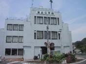 温品公民館は生協ひろしま温品店の近くにあります!