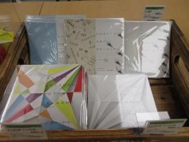 東急ハンズ広島店さんでもずっと折り鶴、ずっと折り紙を取り扱っていただいております